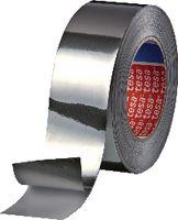 tesa® Aluminiumband 30 µm x 50 mm x 50 m / 50525 - toolster.ch