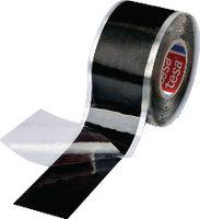 tesa® Selbstverschweissendes Silikonband 25 mm x 3 m / schwarz / 4600 - toolster.ch