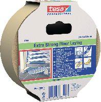 tesa® Doppelseitiges Verlegeband  4944 50 mm x 25 m - toolster.ch