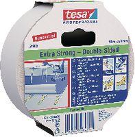 tesa® Verlegeband doppelseitig Profi 51960 50 mm x 25 m - toolster.ch