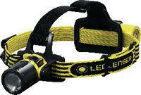 LED LENSER LED-Stirnlampe EXH8R - toolster.ch