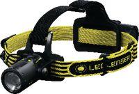 LED LENSER LED-Stirnlampe iLH8 - toolster.ch