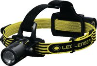 LED LENSER LED-Stirnlampe iLH8R - toolster.ch