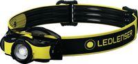 LED LENSER Akku-LED-Stirnlampe iH5R - toolster.ch