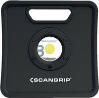 SCANGRIP LED-Arbeitsleuchte NOVA 3K 300...3000 lm - toolster.ch