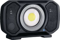 SCANGRIP LED-Arbeitsleuchte Audio Light AUD202H 400...2000 lm - toolster.ch