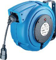 TOOL-AIR Automatischer Kabelaufroller 15 m / 230 V - toolster.ch