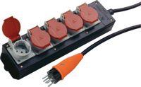 STEFFEN Steckbatterie 6 x T15 / 3 m - toolster.ch