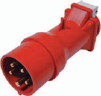 STEFFEN Industrie-Adapter T25 : CEE16-5 - toolster.ch