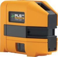 FLUKE Dreipunktlaser-Nivelliergerät PLS 3G Z - toolster.ch
