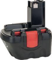 BOSCH NiMH-Akku O-Pack HD, 12 V, 2.6 Ah - toolster.ch