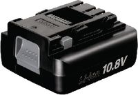 PANASONIC Ersatz-Akku EYFB32B / Li-Ion 10.8V 2.0Ah - toolster.ch