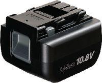 PANASONIC Ersatz-Akku EYFB30B / Li-Ion 10.8V 3.0Ah - toolster.ch