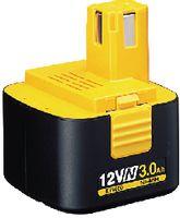 PANASONIC Ersatz-Akku 9200B / NiMH 12 V 2.8 Ah - toolster.ch
