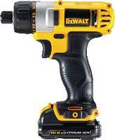 DeWalt Akku-Schrauber DCF610D2 - toolster.ch