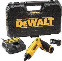 DeWalt Akku-Schrauber DCF680G2 - toolster.ch