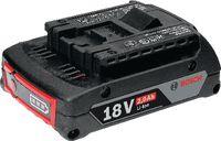 BOSCH Li-Ion Akku-Pack GBA 18V 2.0Ah GBA 18V 2.0Ah - toolster.ch