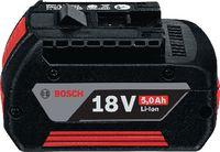 BOSCH Li-Ion Akku-Pack GBA 18V 6.0Ah GBA 18V 6.0Ah - toolster.ch