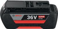 BOSCH Li-Ion Akku-Pack GBA 36V 2.0Ah GBA 36V 2.0Ah - toolster.ch