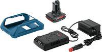 BOSCH Ladegerät-Li-Ion Wireless, 18 V GAL 1830 W-DC WLC car charger - toolster.ch