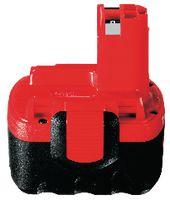 BOSCH Akku O-Form 240 (24) 14.4V 2.6Ah NiMH - toolster.ch