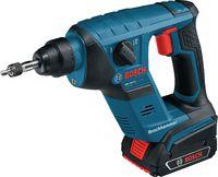 BOSCH Akku-Bohrhammer GBH 18 V-LI 3.0 - toolster.ch