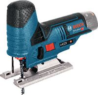 BOSCH Akku-Stichsäge GST 12V-70 clic & go + L-Boxx - toolster.ch