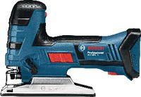 BOSCH Akku-Stichsäge GST 18 V-LI S clic & go + L-Boxx - toolster.ch