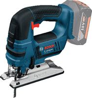 BOSCH Akku-Stichsäge GST 18 V-LI B clic & go + L-Boxx - toolster.ch
