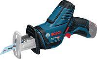BOSCH Akku-Säbelsäge GSA 12V-14 clic&go + L-Boxx - toolster.ch
