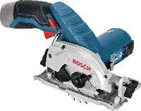 BOSCH Akku-Kreissäge GKS 12V-26 clic & go + L-Boxx - toolster.ch