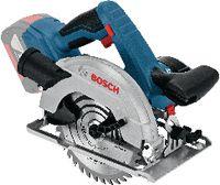 BOSCH Akku-Kreissäge GKS 18V-57 G clic & go + L-Boxx - toolster.ch