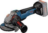 BOSCH Akku-Winkelschleifer GWS 18V-125 PSC clic & go + L-Boxx - toolster.ch