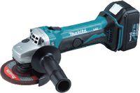 MAKITA Akku-Winkelschleifer DGA452RMJ - toolster.ch