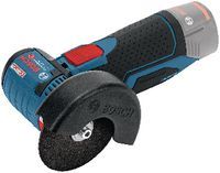 BOSCH Akku-Winkelschleifer GWS 12V-76 clic & go + L-Boxx - toolster.ch