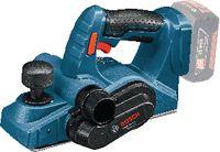 BOSCH Akku-Hobel GHO 18V-LI clic & go + L-Boxx - toolster.ch