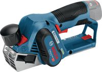 BOSCH Akku-Hobel GHO 12V-20 clic & go - toolster.ch