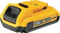 DeWalt Schiebe-Akku DCB183 / 18V 2.0Ah - toolster.ch