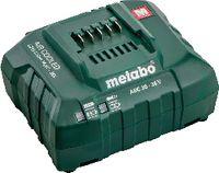 METABO Ladegerät ASC 30-36 V, 14.4...36 V - toolster.ch