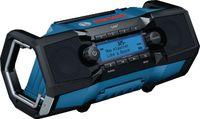 BOSCH Baustellen-Digitalradio GPB 18V-2 SC - toolster.ch