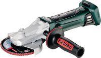 METABO Akku-Flachkopf-Winkelschleifer 18V / MetaLoc WF 18 LTX 125 Quick - toolster.ch