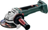 METABO Akku-Winkelschleifer 18V / MetaLoc WB 18 LTX BL 125 Quick - toolster.ch