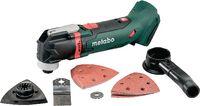 METABO Akku-Multitool 18V / MetaLoc MT 18 LTX - toolster.ch