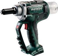 METABO Akku-Blindnietpistole 18V / MetaLoc NP 18 LTX BL 5.0 - toolster.ch