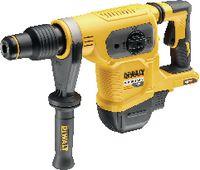 DeWalt Akku-Bohrhammer 54V / XR Flex-Volt DCH 481 N - toolster.ch