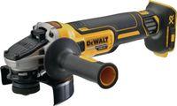 DeWalt Akku-Winkelschleifer 18V / XR DCG405NT-XJ - toolster.ch