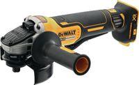DeWalt Akku-Winkelschleifer 18V / XR DCG406NT-XJ - toolster.ch