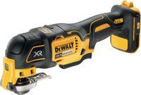 DeWalt Akku-Multitool 18V / XR DCS355NT-XJ - toolster.ch