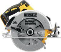 DeWalt Akku-Handkreissäge 18V / XR DCS570NT-XJ - toolster.ch