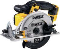 DeWalt Akku-Handkreissäge 18V / XR DCS391NT-XJ - toolster.ch